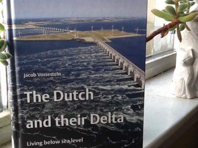 หนังสือเกี่ยวกับเนเธอร์แลนด์