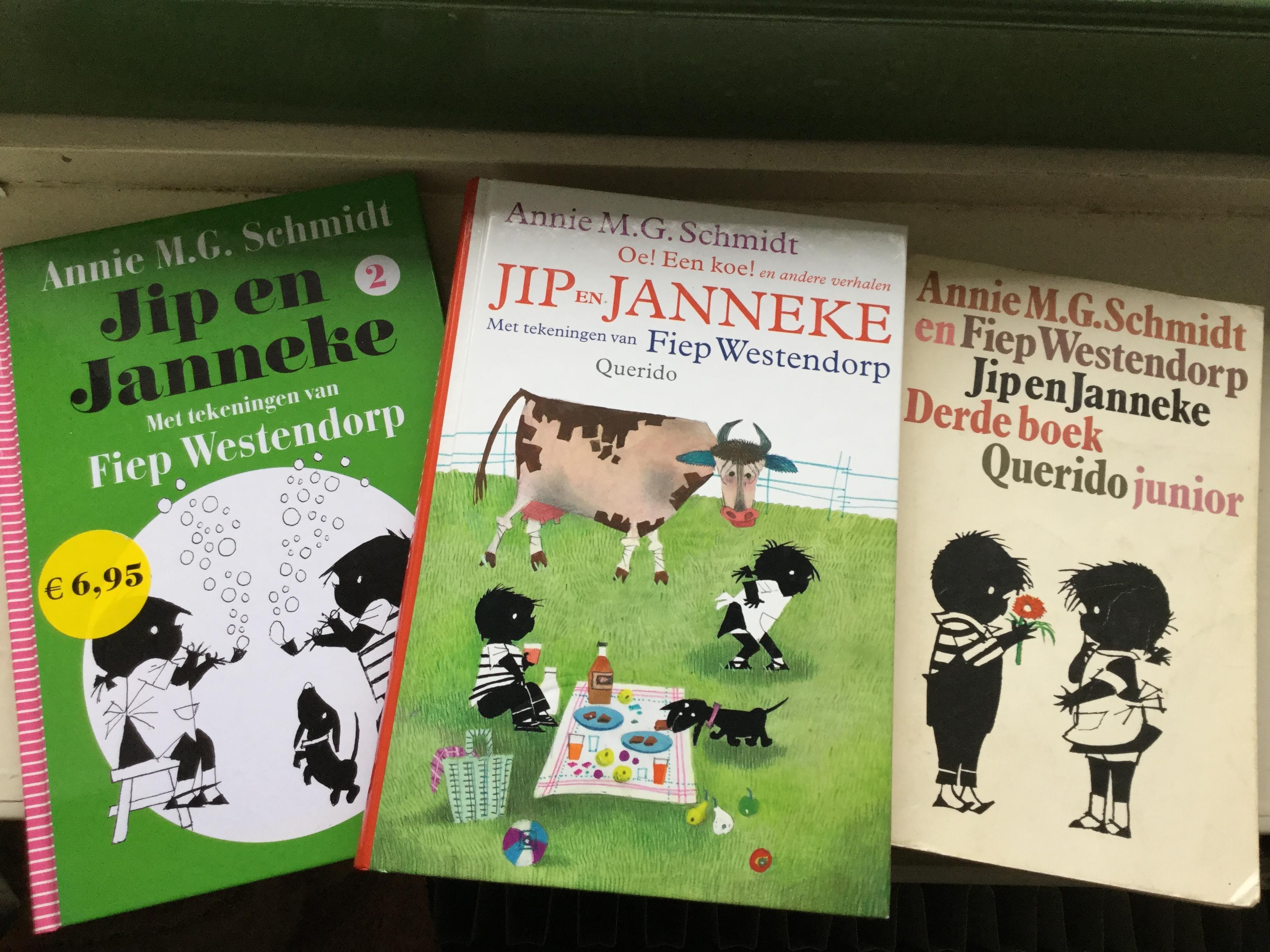 หนังสือเกี่ยวกับประเทศเนเธอร์แลนด์