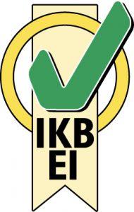 IKB Ei logo