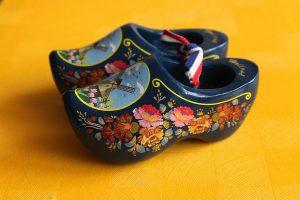 clogs รองเท้าไม้ดัตช์