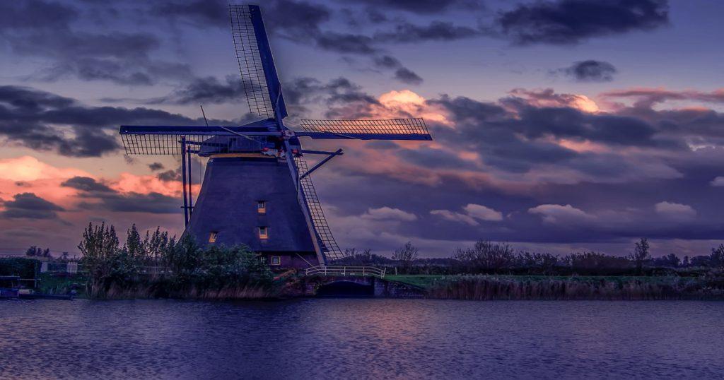 Nederlandse nationaliteit verliezen